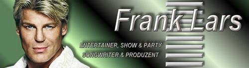 Webseite Frank Lars